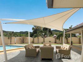 3 Bedrooms Villa for sale in Hin Lek Fai, Hua Hin Pool Villa with Stunning Mountain View