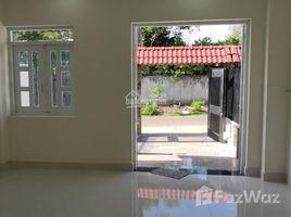 2 Phòng ngủ Nhà mặt tiền bán ở Bàu Trâm, Đồng Nai Kẹt tiền bán gấp căn nhà mới xây mặt tiền đường Điểu Xiển, xã Bầu Trâm