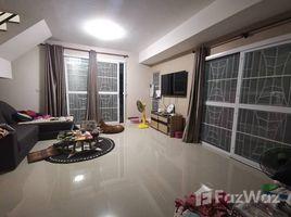 巴吞他尼 Khlong Si Pleno Rangsit Klong 4-Wongwaen 3 卧室 联排别墅 售