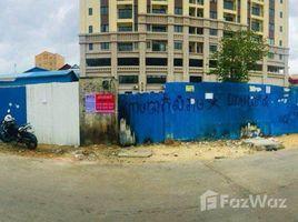 金边 Tuek L'ak Ti Pir Land for Sale $2,500/month at Teuk Laak 2 N/A 土地 售