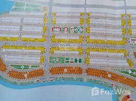 坚江省 Vinh Quang Bán đất nền 10.5x19.2m khu đô thị Tây Bắc, thành phố Rạch Giá N/A 土地 售