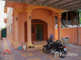 3 Bedrooms House for rent in Svay Dankum, Siem Reap Other-KH-76931