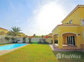 4 Bedrooms Villa for rent in European Clusters, Dubai Available soon | Call now | Great location