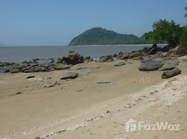 拉农 Ngao 6 Rai Land For Sale In Koh Haad Sai Dam N/A 土地 售