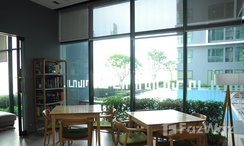 Photos 2 of the Library / Reading Room at Ideo Mobi Sathorn