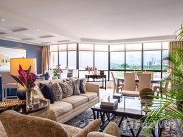 Panama San Francisco AV. CINCUENTENARIO 3 卧室 房产 售