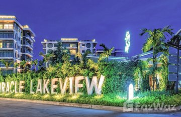 Chalong Miracle Lakeview in Chalong, Phuket
