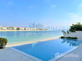 4 Bedrooms Villa for rent in Garden Homes, Dubai Garden Homes Frond O