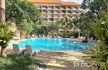 Royal Hill Resort in Nong Prue, Pattaya