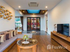 3 Bedrooms Villa for rent in Rawai, Phuket Nai Harn Baan Bua - Baan Boondharik 2