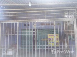 Studio House for sale in Cu Chi, Ho Chi Minh City Cần bán nhà mặt tiền Tỉnh Lộ 8, có nhà và dãy phòng trọ cho thuê