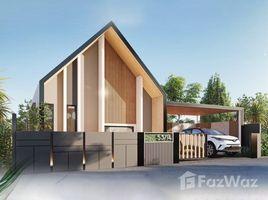 3 Bedrooms House for sale in Nong Prue, Pattaya Baan Mae Pool Villa 4