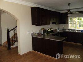 3 chambres Villa a vendre à , San Pedro De Macoris Beautiful and Spacious Villa