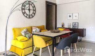 3 غرف النوم عقارات للبيع في المعاريف, الدار البيضاء الكبرى Appartement meublé 3 chambres moderne quartier Princesses