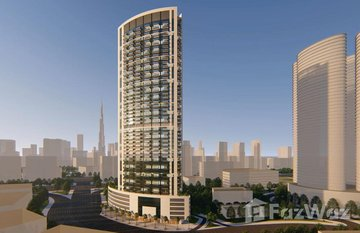 Nobles Tower in DAMAC Towers by Paramount, Dubai