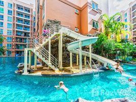 芭提雅 农保诚 Atlantis Condo Resort 1 卧室 公寓 租