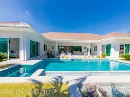 3 Bedrooms Villa for sale in Hin Lek Fai, Hua Hin Palm Avenue 3
