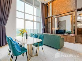 4 Bedrooms Condo for rent in Thanh My Loi, Ho Chi Minh City Vista Verde