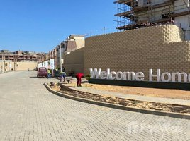 3 Bedrooms Villa for sale in Mostakbal City Compounds, Cairo Sarai