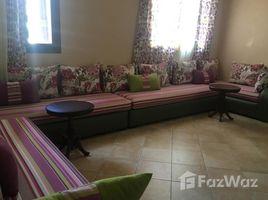 недвижимость, 3 спальни на продажу в Na Martil, Tanger Tetouan Appartement dans une résidence balnéaire route Tetouan