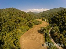 N/A Property for sale in Nam Phrae, Chiang Mai 10.5 Rai Pristine Mountain View Land in Nam Phrae