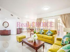 3 Bedrooms Villa for rent in Al Sufouh 2, Dubai Arenco Villas