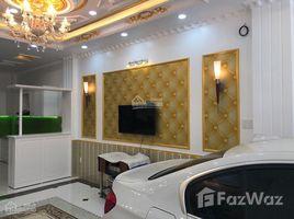 4 Bedrooms House for sale in Ward 7, Ho Chi Minh City Cần bán nhà MTNB 22 Lê Trực, P7, Bình Thạnh