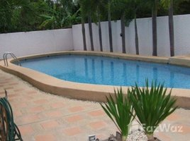 4 Bedrooms House for rent in Nong Prue, Pattaya Little Hill House