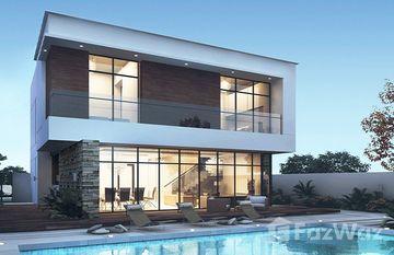 DAMAC Villas by Paramount Hotels and Resorts in Layan Community, Dubai