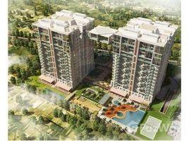Bangalore, कर्नाटक Hebbal में 4 बेडरूम अपार्टमेंट बिक्री के लिए