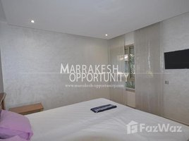 3 Bedrooms Apartment for rent in Na Machouar Kasba, Marrakech Tensift Al Haouz Location appartement