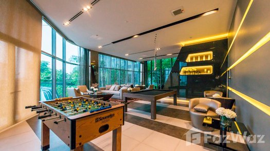 Photos 1 of the Lounge at Ideo Mobi Sukhumvit Eastgate