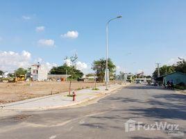 同奈省 Buu Hoa Còn 3 lô đất đã có sổ đầy đủ, cách cầu Hóa An, Biên Hòa 500m, giá fix nhanh cho người thiện chí N/A 土地 售