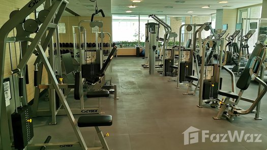 Photos 1 of the Communal Gym at The Park Chidlom