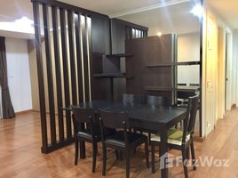 3 Bedrooms Condo for sale in Khlong Toei Nuea, Bangkok Wattana Suite