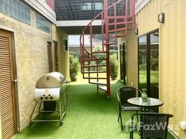 2 Bedrooms Property for sale in San Phisuea, Chiang Mai Unique and Rare Container House in Mueang Chiang Mai