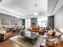 5 Bedrooms Villa for sale in Green Community Motor City, Dubai Casa Familia