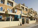 4 Bedrooms Townhouse for sale at in Indigo Ville, Dubai - U715834