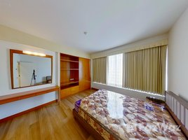 3 Bedrooms Condo for rent in Lumphini, Bangkok Langsuan Ville