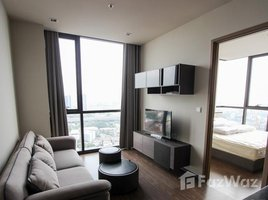 1 Bedroom Condo for rent in Phra Khanong Nuea, Bangkok The Line Sukhumvit 71