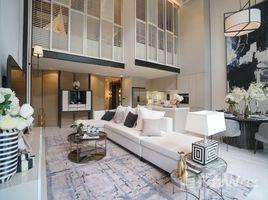 5 Bedrooms Townhouse for sale in Khlong Toei Nuea, Bangkok Quarter 31