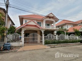 3 Bedrooms House for sale in Mae Hia, Chiang Mai Koolpunt Ville 7
