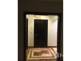 3 غرف النوم شقة للإيجار في , الجيزة Ultra lux apartment for rent in courtyards sodic west