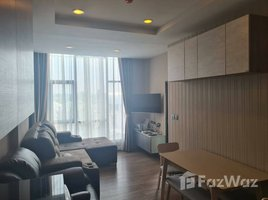 2 Bedrooms Condo for rent in Khlong Chaokhun Sing, Bangkok The Unique Ekamai-Ramintra