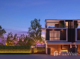 3 Bedrooms Townhouse for sale in Choeng Thale, Phuket Laguna Park 2