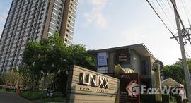 Available Units at Unixx South Pattaya