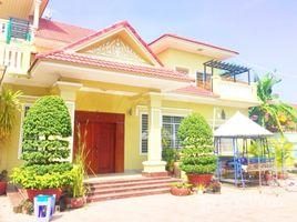 4 Bedrooms Villa for rent in Boeng Kak Ti Pir, Phnom Penh Other-KH-69756