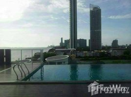 2 Bedrooms Penthouse for rent in Nong Prue, Pattaya Neo Condo