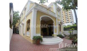 7 Habitaciones Propiedad en venta en , Bolivar