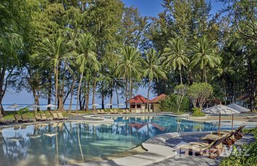 Dusit thani Pool Villa in Choeng Thale, Phuket